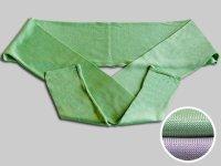 シルクの紫外線対策ボレロ「サンカットボレロ」