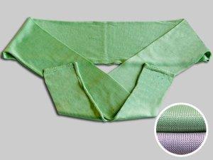画像1: シルクの紫外線対策ボレロ「サンカットボレロ」